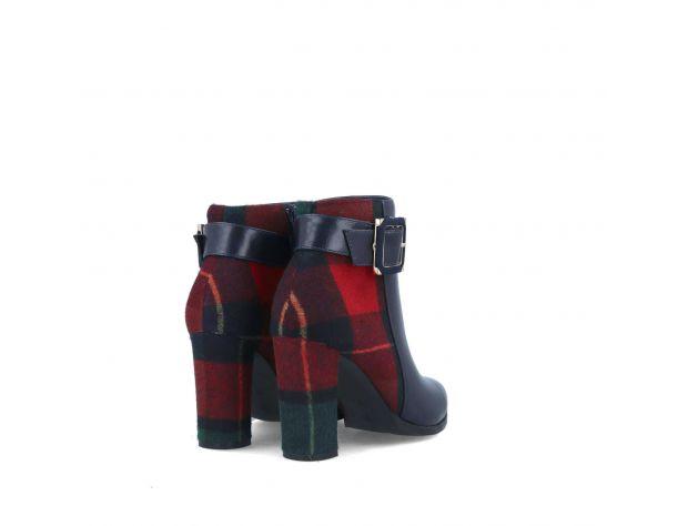 CARPENETO boots & booties Menbur