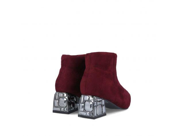 CARPENEDO boots & booties Menbur