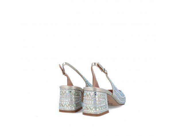 BASTIONE shoes Menbur