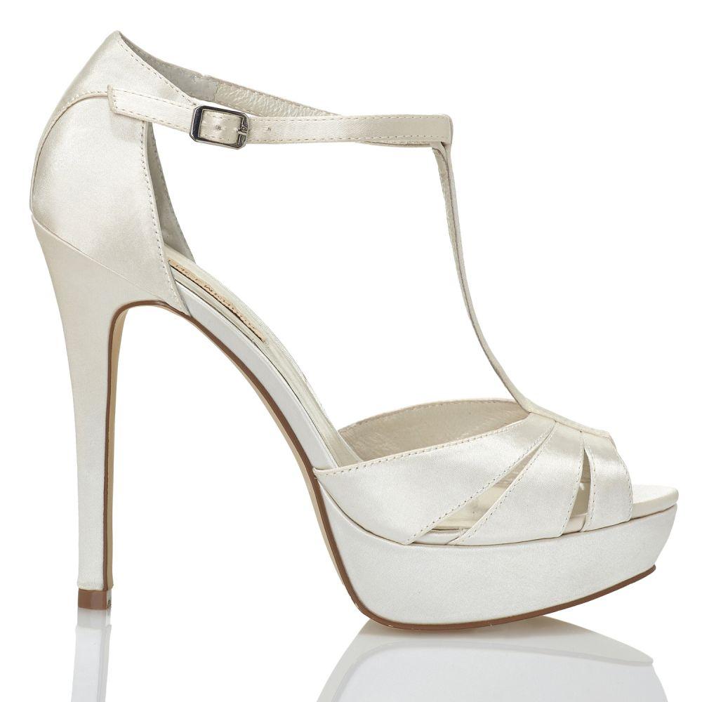 MIKA bridal shoes Menbur. Share on Facebook Share  menbur Pin It 87be4297b03