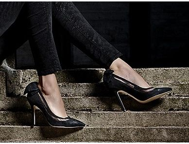 CRUSY shoes Menbur
