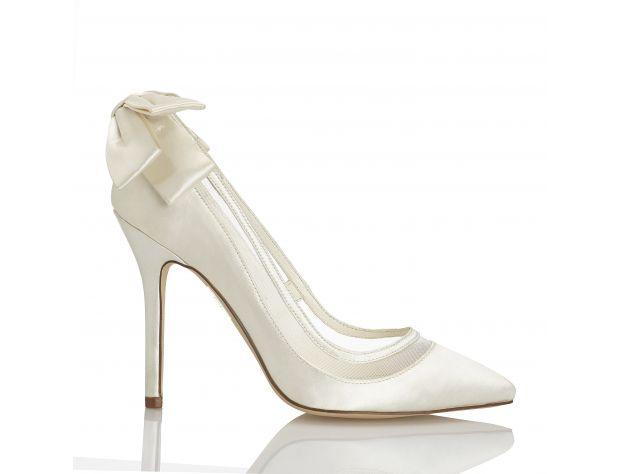 Lua, Womens Court Shoes Menbur