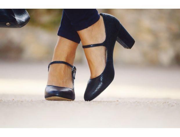 DURATON shoes Menbur