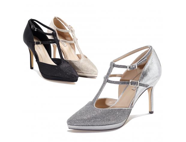 AGUASVIVAS high heels Menbur