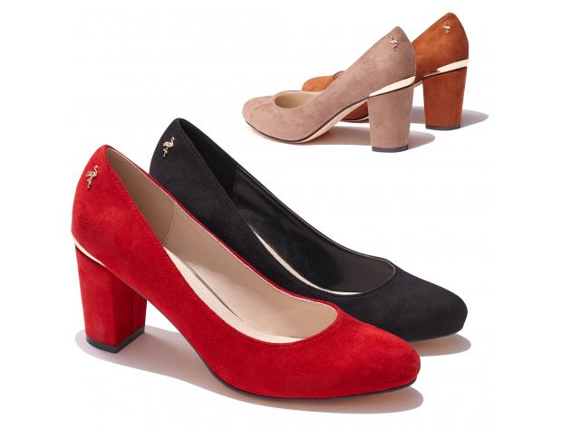 FIORA zapatos Menbur