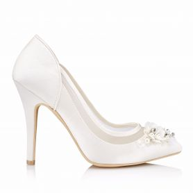 57f5f09c323a7d Bridal Shoes – Matching Bridal Shoes . Menbur Shop . OFFICIAL SITE ...