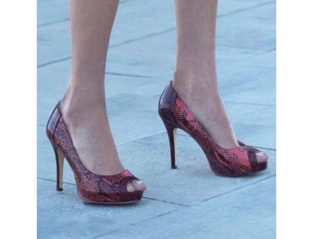 ADAJA high heels Menbur