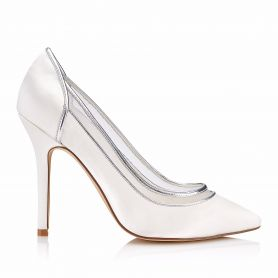 Bridal Shoes – Matching Bridal Shoes . Menbur Shop . OFFICIAL SITE ... 8f486c4d595