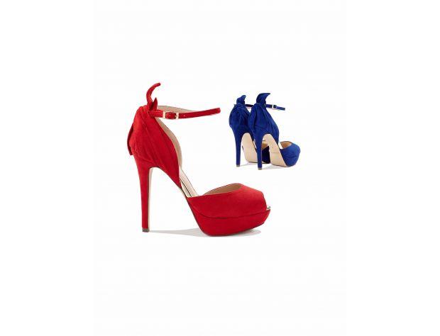 BAKÚ shoes Menbur