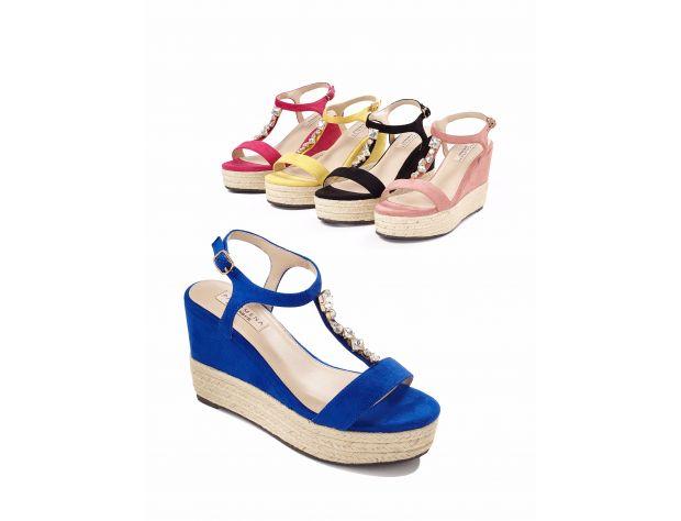 BANGKOK zapatos Menbur