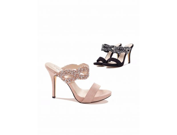 PORTO NOVO high heels Menbur