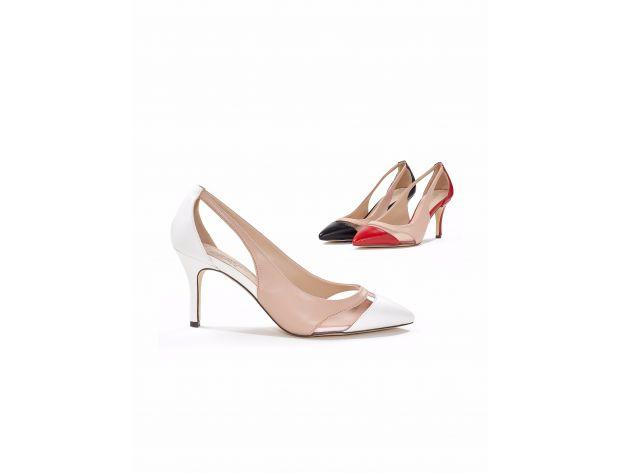 DODOMA mid&low heel Menbur