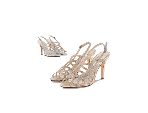 ZAGREB high heels Menbur