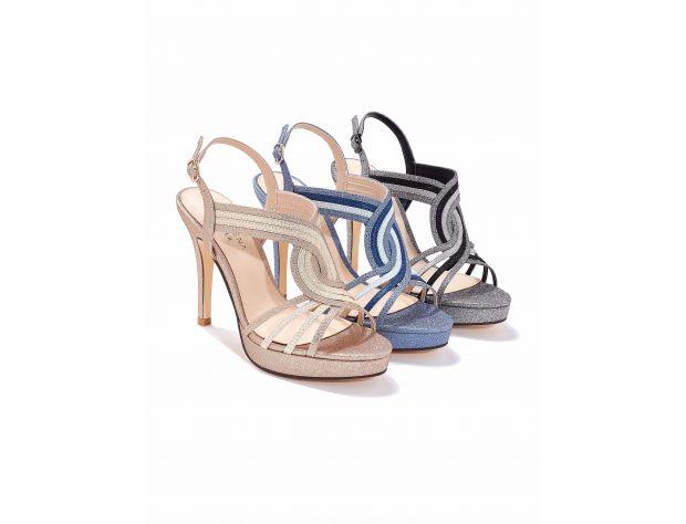 BAGDAD high heels Menbur
