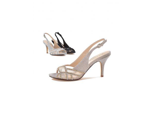 PUERTO PRINCIPE mid&low heel Menbur