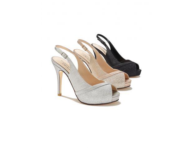 MONROVIA high heels Menbur