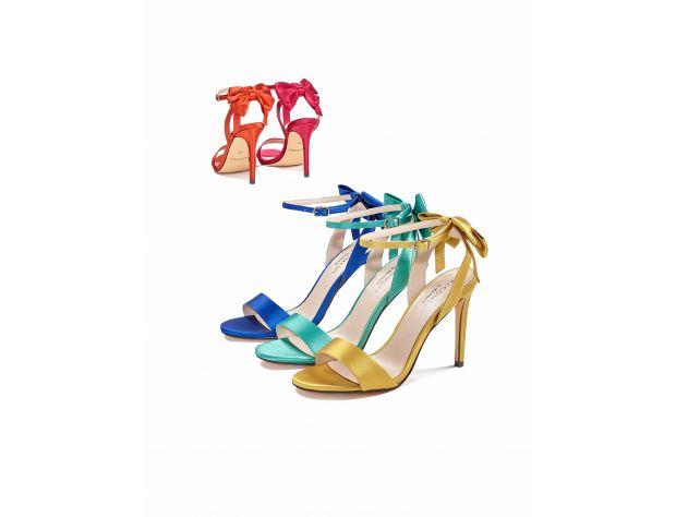 PAKISTÁN high heels Menbur