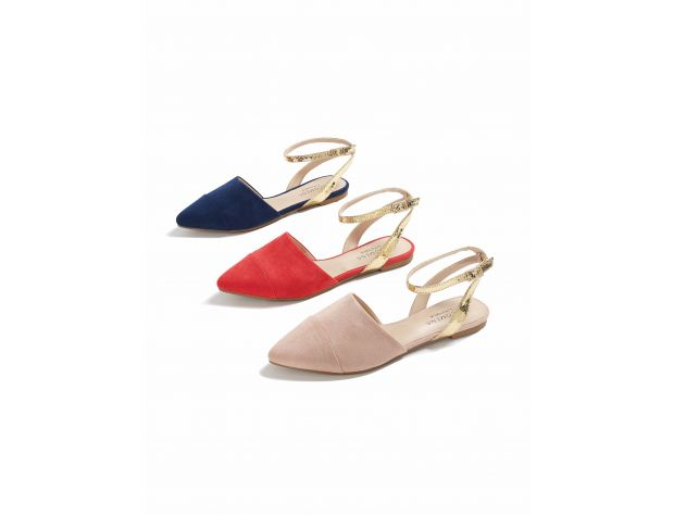 SANTA LUCIA shoes Menbur