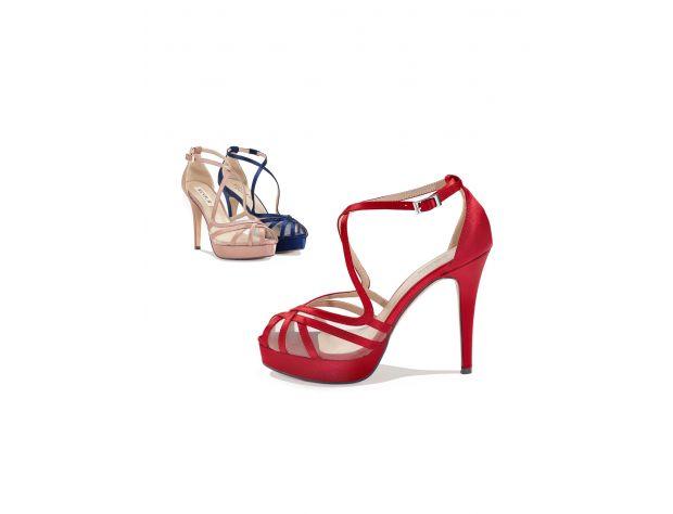 SAMARA high heels Menbur