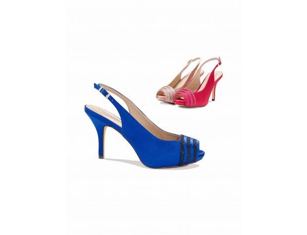 VARSOVIA mid&low heel Menbur