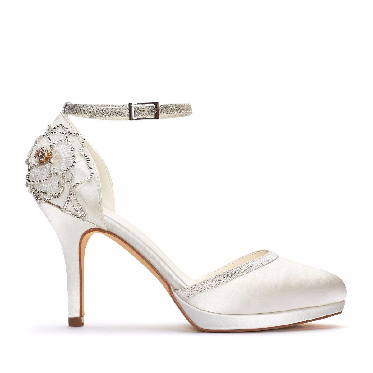 Womens Kiara Wedding Shoes Menbur NSuqB8