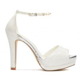 hot sales a7474 d97ca Bridal Shoes – Matching Bridal Shoes . Menbur Shop ...