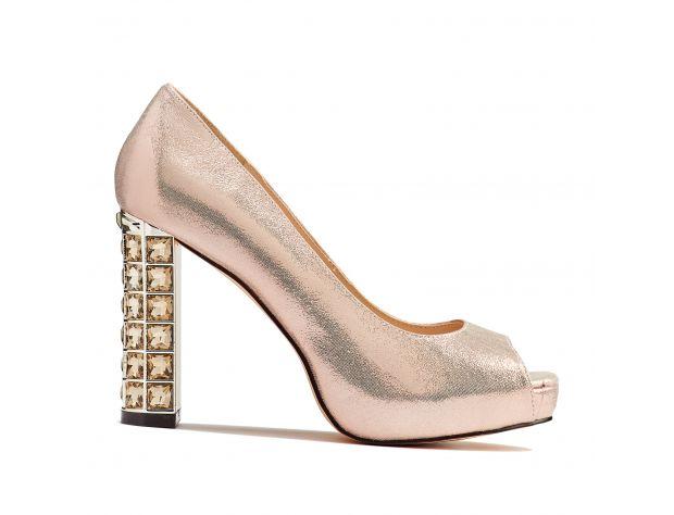 ACHERNAR zapatos Menbur