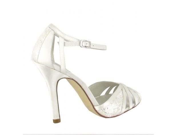 ADA bridal shoes Menbur