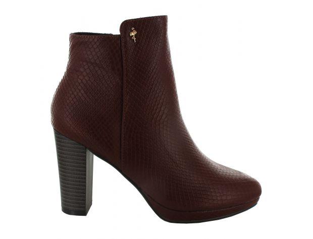 ALGEDI boots & booties Menbur