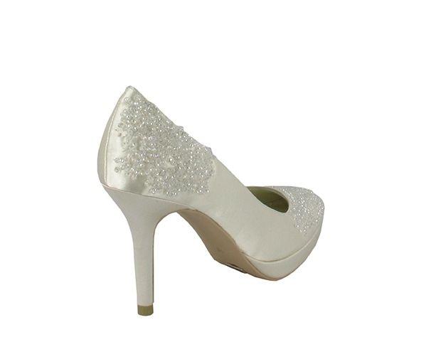 ALLEN bridal shoes Menbur
