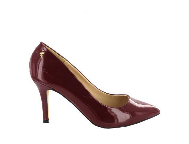 ALMANZORA shoes Menbur