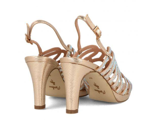 ALTIPIANI shoes Menbur