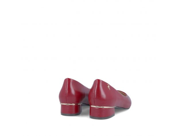 ALZI zapatos Menbur