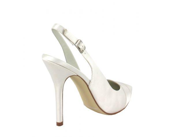 ANASTASIA zapatos novia Menbur