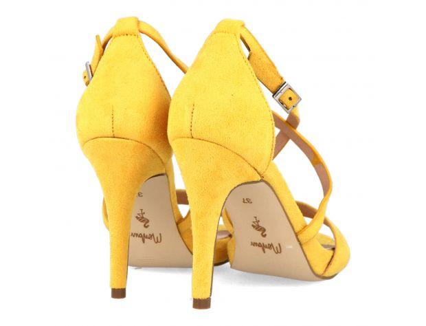 ANCARANO shoes Menbur