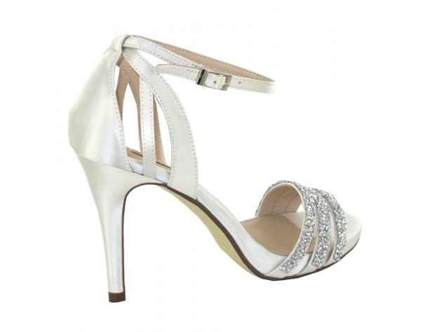 ANGUSTIAS bridal shoes Menbur