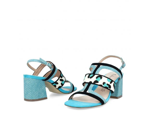 ANTONA mid&low heel Menbur