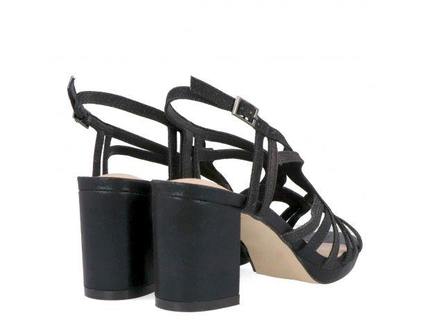 AQUIL mid&low heel Menbur