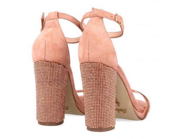 ARNONE high heels Menbur
