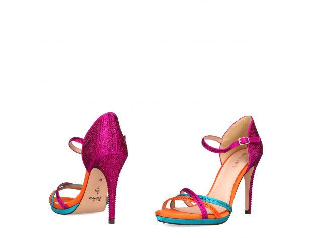 ASOLO shoes Menbur