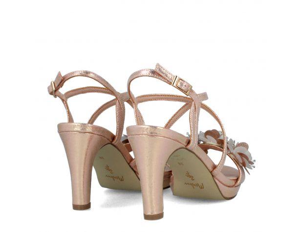 BACENO zapatos Menbur
