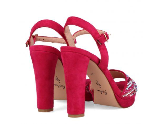 BAONE high heels Menbur