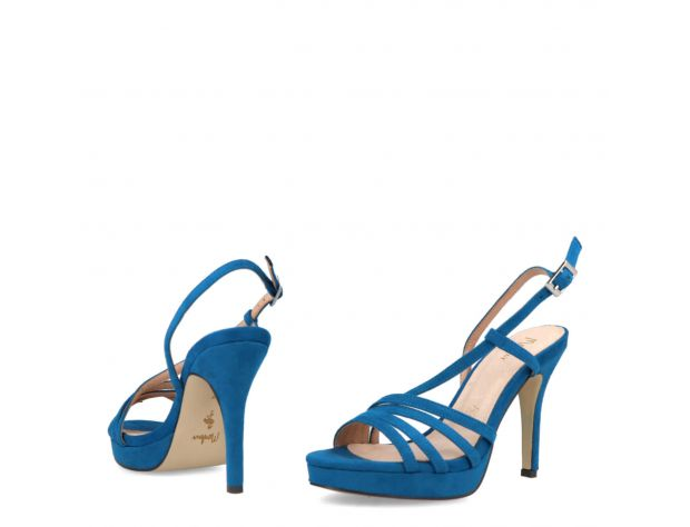 BARETE shoes Menbur