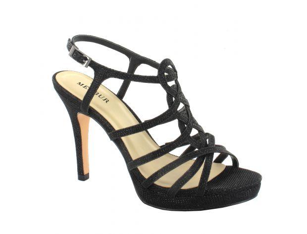 BEGONIA high heels Menbur