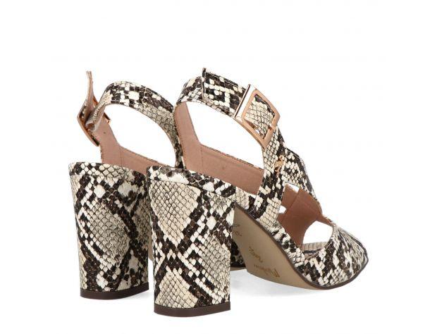 BELLEGRA shoes Menbur