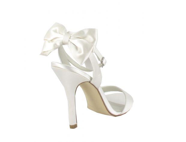 BELLI zapatos novia Menbur