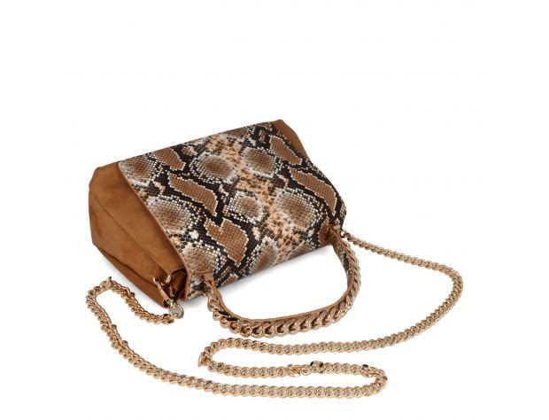 BERTESINA tote & shoulder bags Menbur