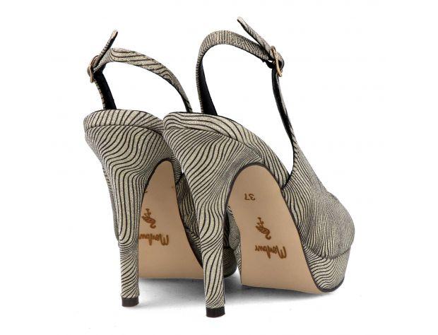 BERTOLLI shoes Menbur