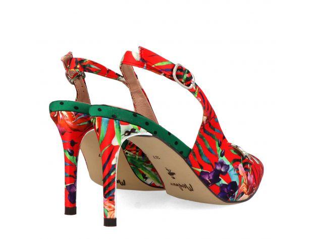 BERZI shoes Menbur