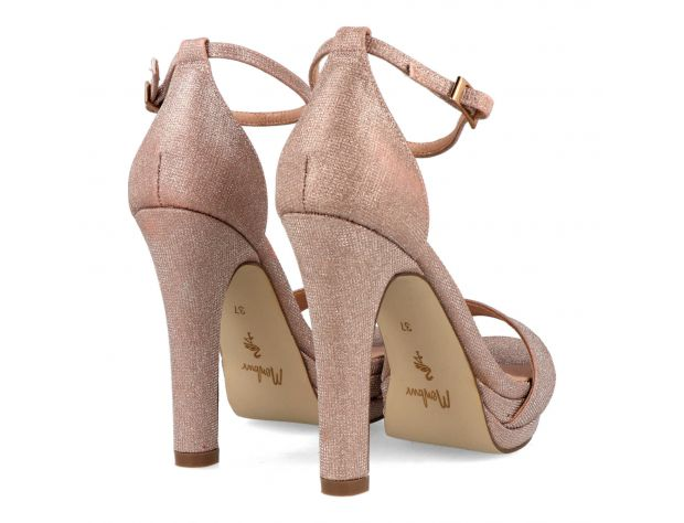 BINDELLA high heels Menbur